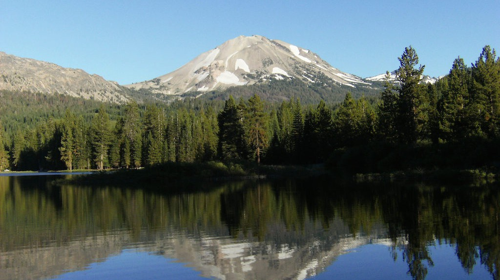 Lassen Volcanic National Park|©Theo Crazzolara/Flickr