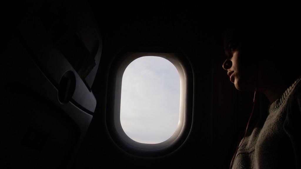 Anxiety and travel   © Izzy Gerosa/Unsplash