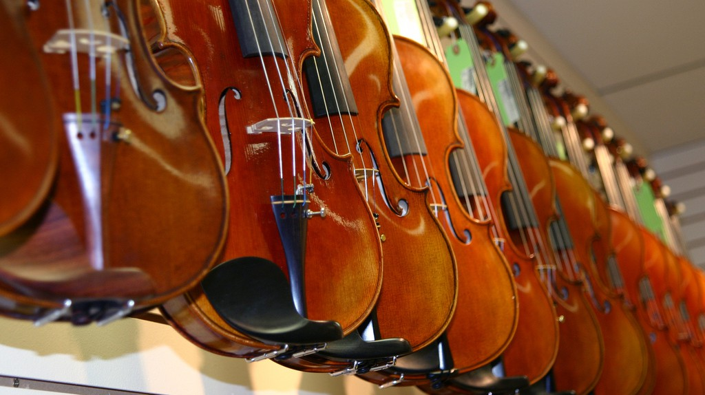 Sweet melodies| © Lemon Jenny/Flickr