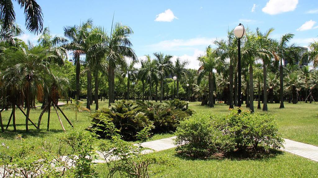 Daan Forest Park | © Lord Koxinga / Wikimedia