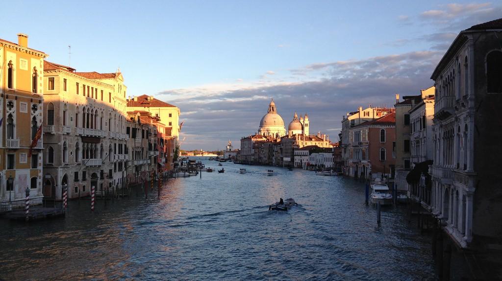 Venice | © Red Skellington/Flickr