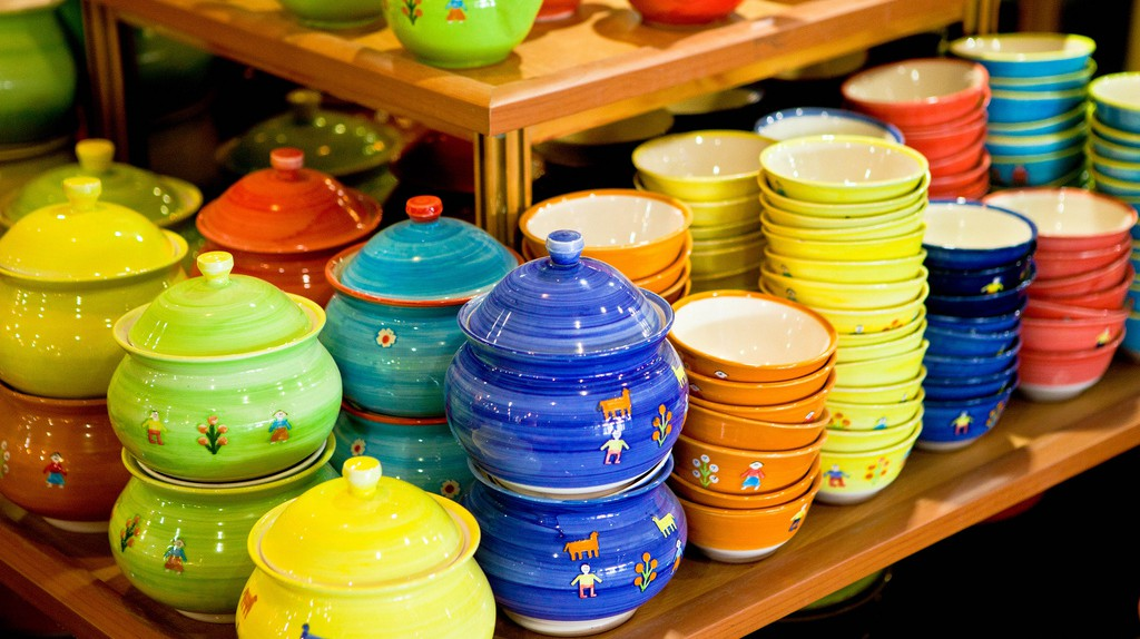 "Lalejin is the ""pottery capital"" of Iran | © Ninara / Flickr"