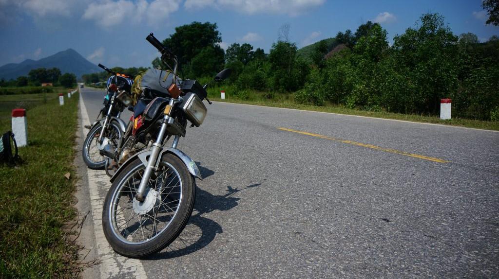 Vietnam Motorbike Road Trip   © teflSearch/Flickr