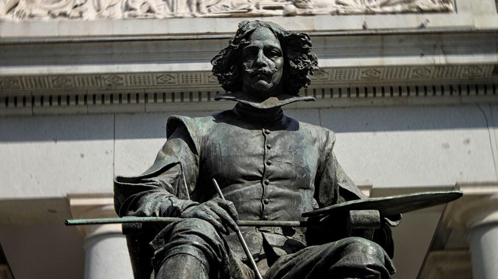 Velázquez I ©, Daniel López García/Flickr