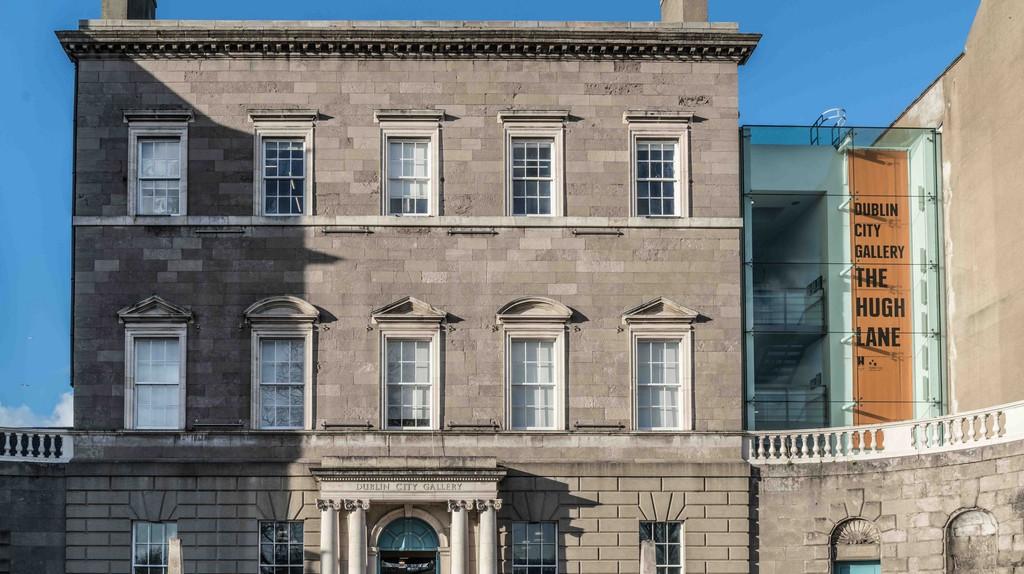 Dublin City Gallery The Hugh Lane   © William Murphy / Flickr