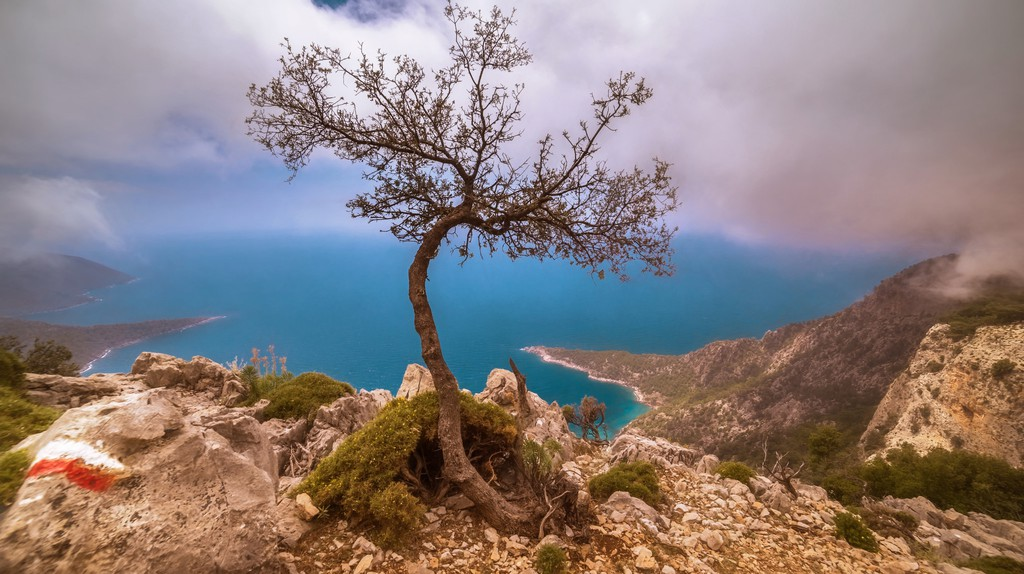 Lycian Trail   © juergen_skaa/Flickr