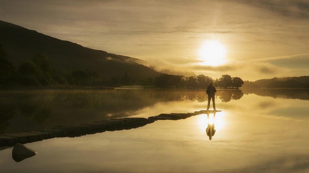 Dawn At Loch Ard, Scotland | © john mcsporran / Flickr