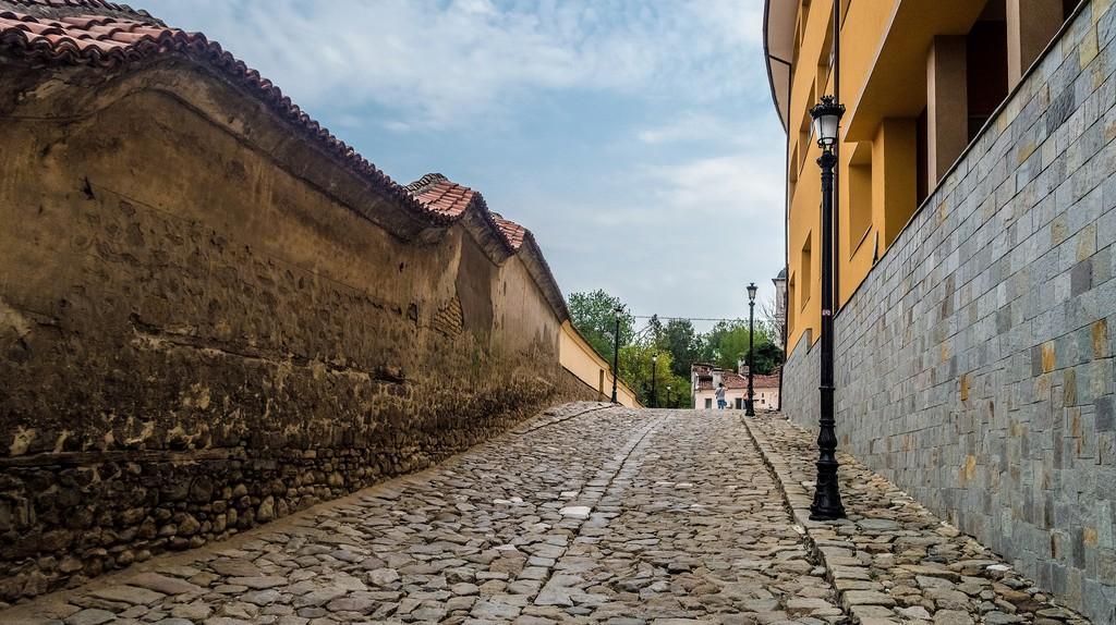 Plovdiv I © bdmundo.com/Flickr