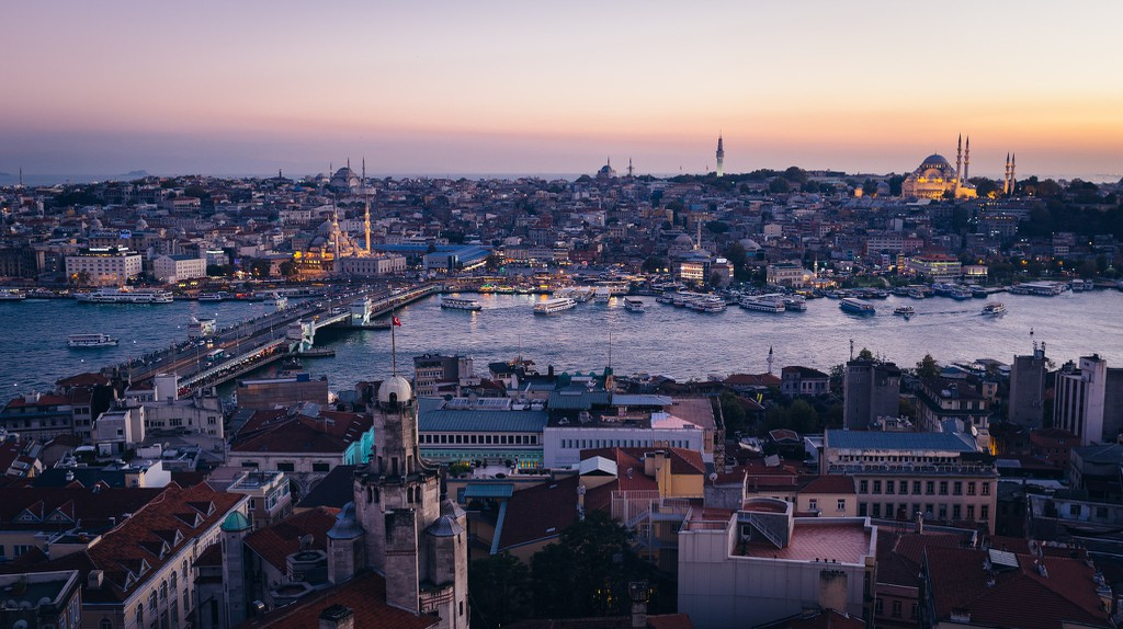 Istanbul | © Robert Anders / Flickr