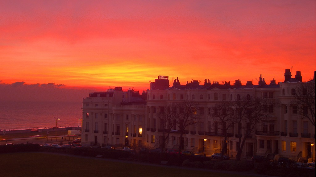 Hove | ©Yandle/Flickr