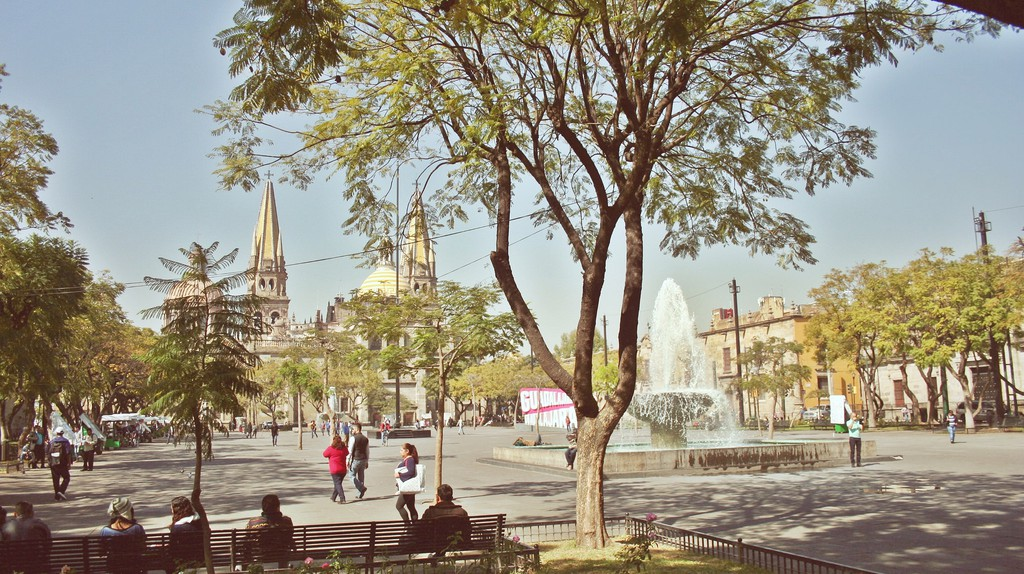 Guadalajara | © Cxelf/Flickr