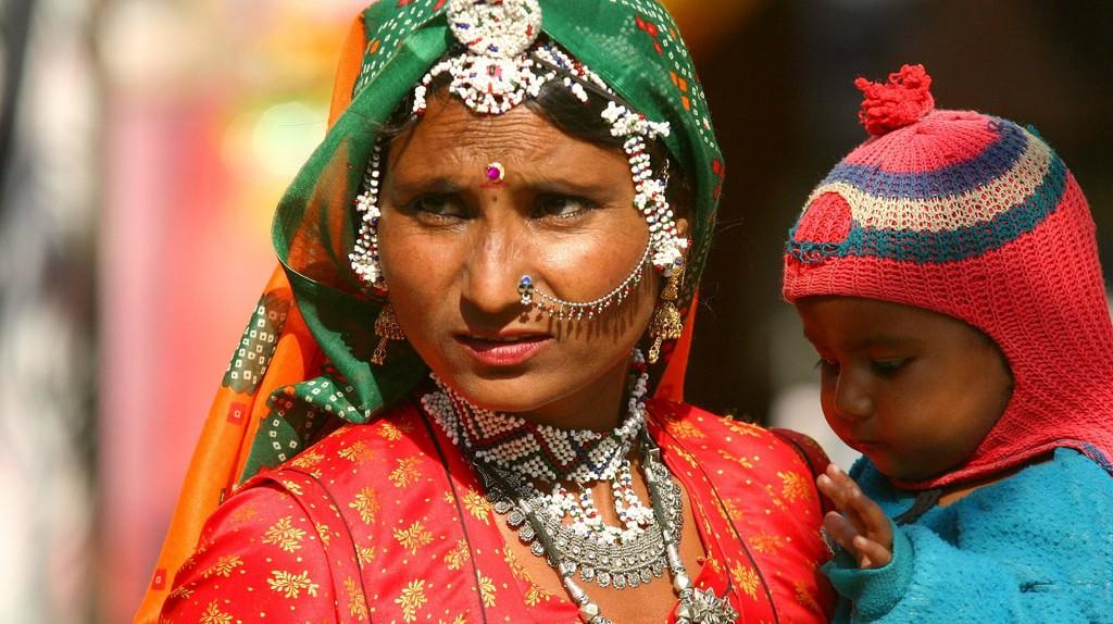 'Vatsalya' means motherly love in Hindi