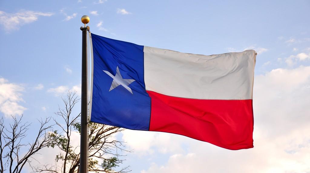 Texas Flag | © Kimberly Vardeman / Flickr