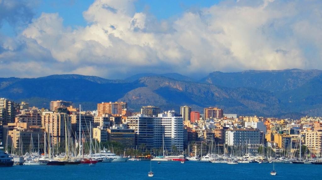 Palma de Mallorca   © Kim/Flickr