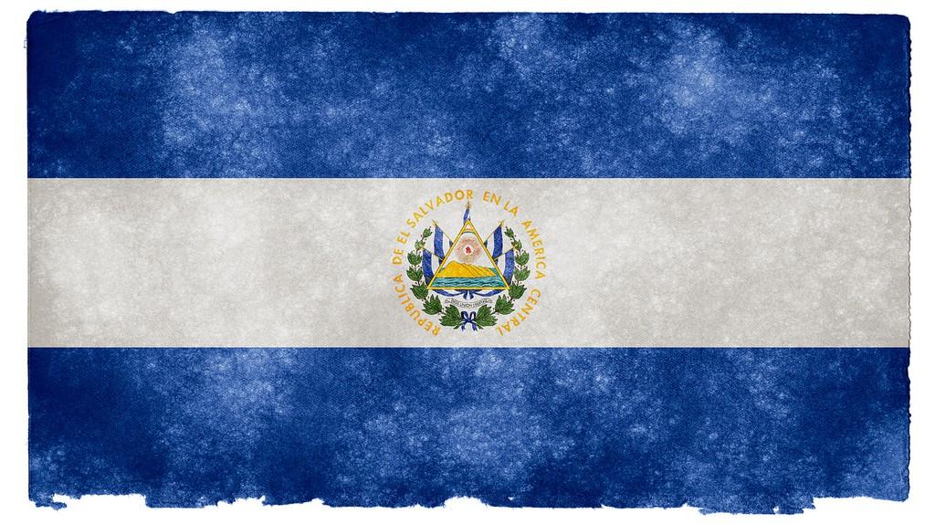 El Salvador Flag | © Nicolas Raymond / Flickr