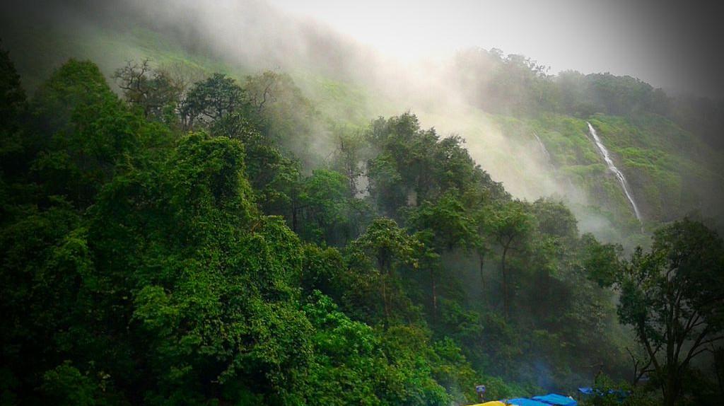 Amboli Ghat | © Archishilp / WikiCommons