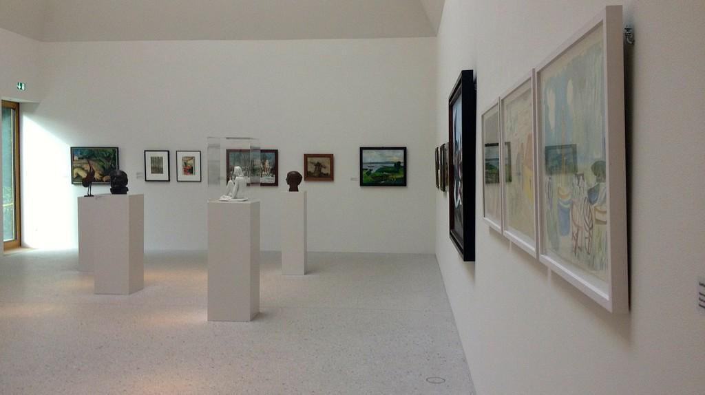 Art gallery | Max Pixel