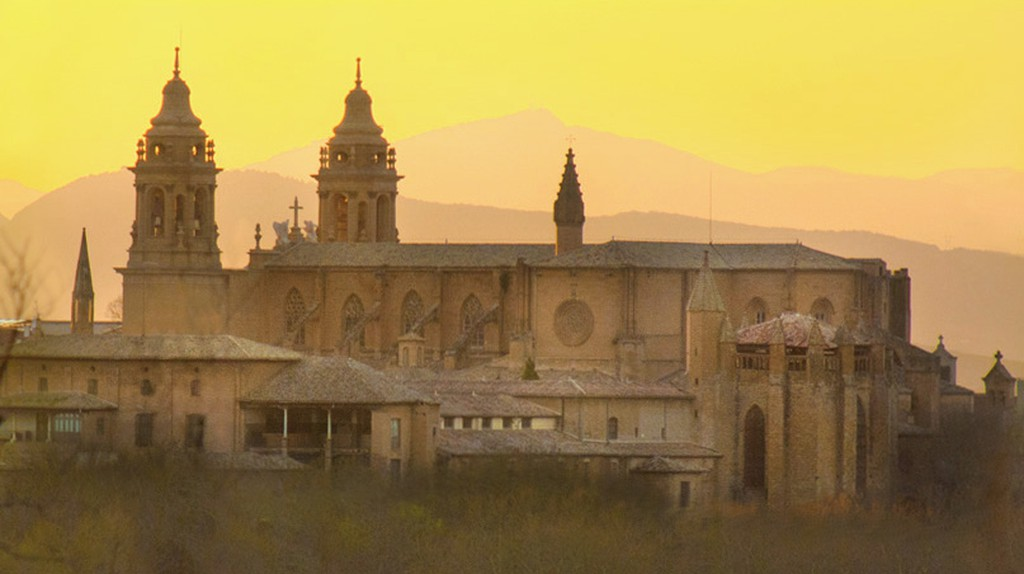 Catedral de Pamplona, Spain | © Yiorsito / WikiCommons