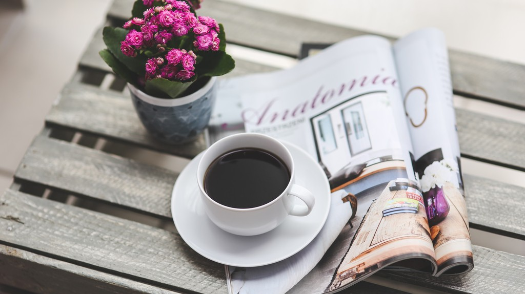 Coffee   Kaboompics // Karolina/Pexels