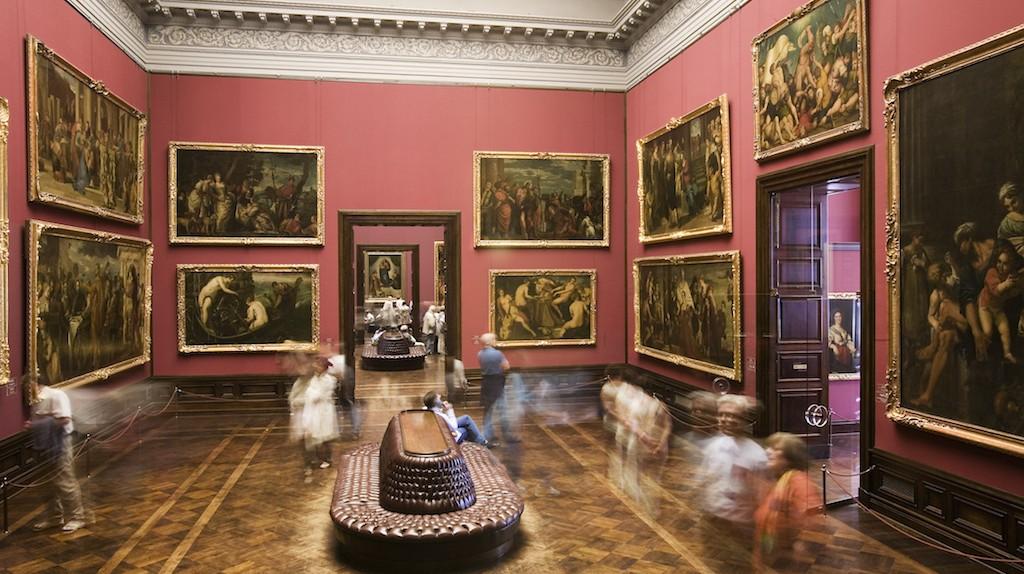 Gemaldegalerie Alte Meister | Jorge Royan, WikiCommons