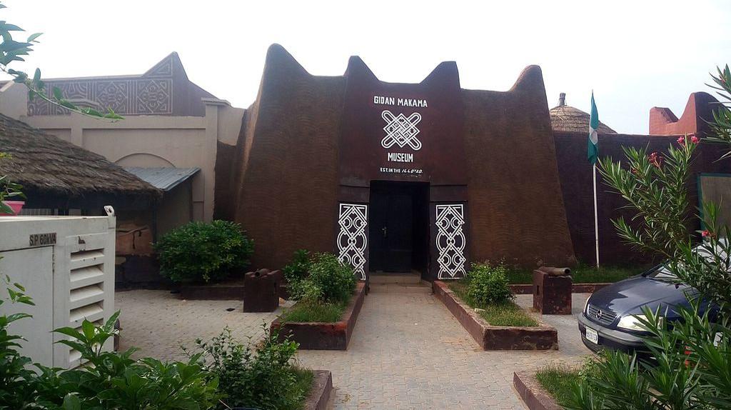 Gidan Makama Museum, Kano