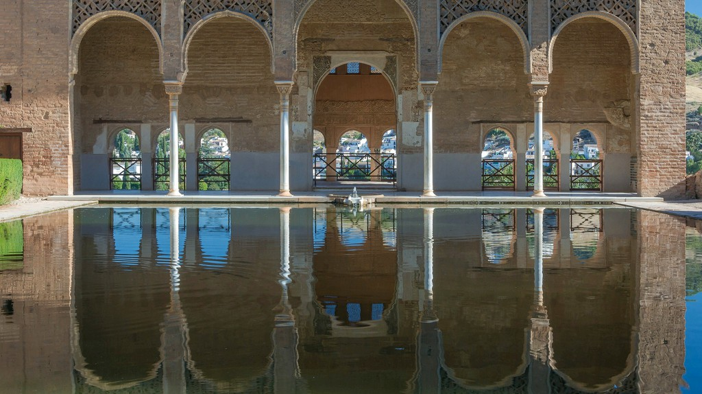 The Alhambra Palace What to See & Do In Granada