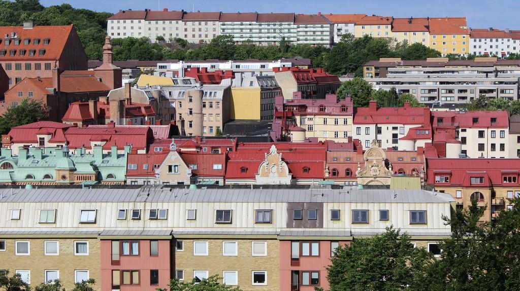 Discover Gothenburg's coolest neighbourhoods | ©Metro Centric / Flickr