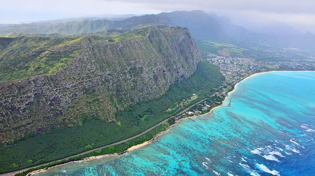 Hawaii road trips | © Edmund Garman/Flickr