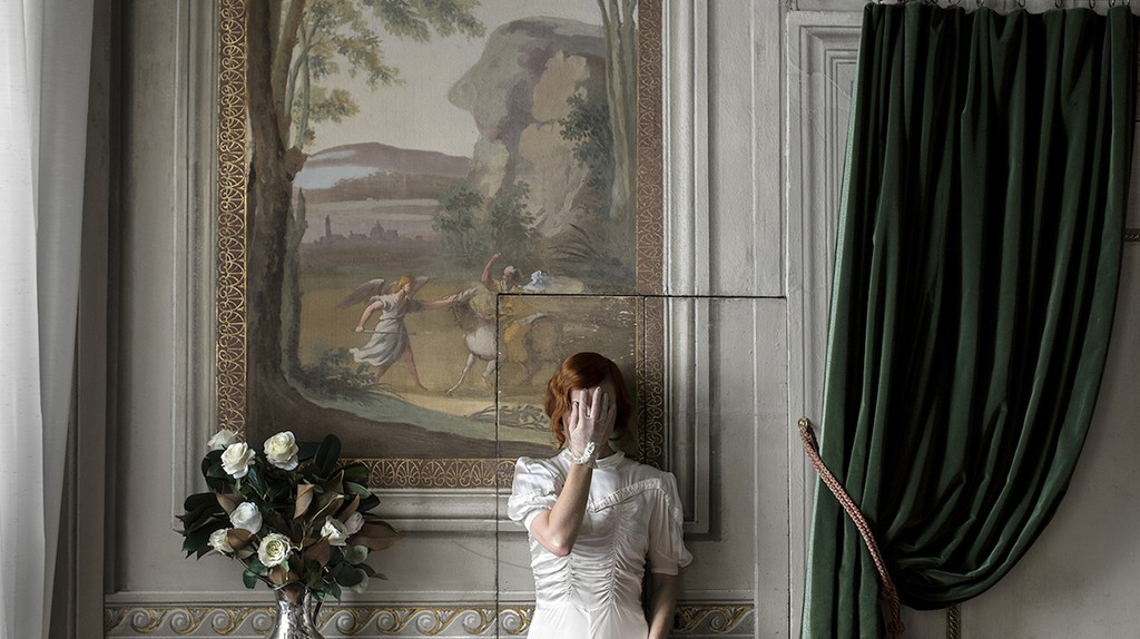 Anja Niemi, Intermission, 2017 | © Anja Niemi/Courtesy of The Little Black Gallery