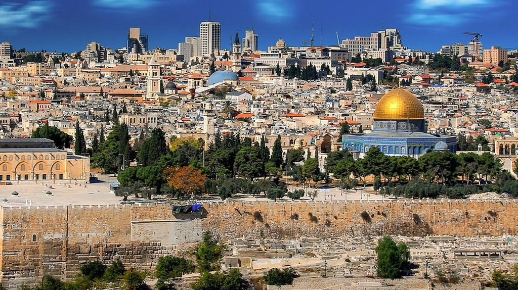 Israel  | © Walkerssk/Pixabay