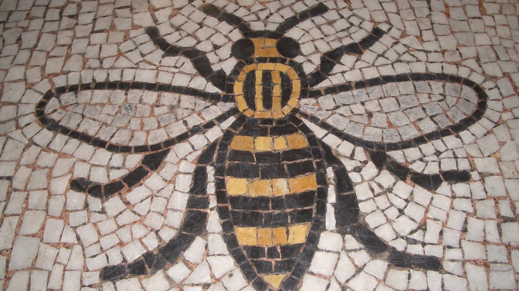 Manchester Worker Bee | © Duncan Hull/ Flickr