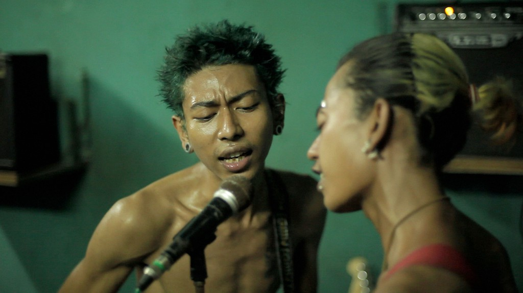 My Buddha Is Punk | © Courtesy of the Bangkok Underground Film Festival