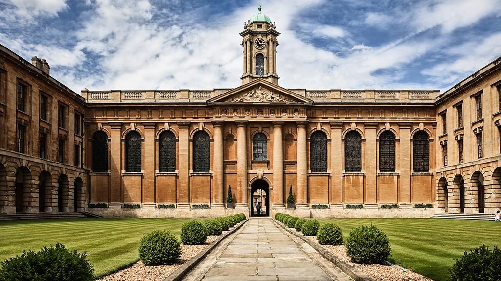 Oxford University | © Kaofenilo/WikiCommons