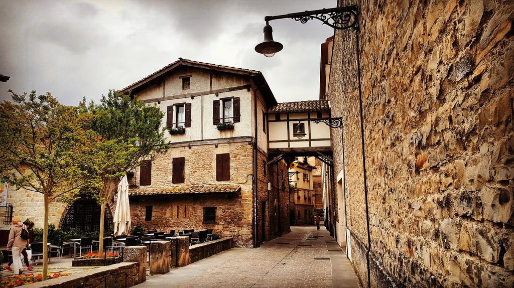 Pamplona, Spain | ©SERGIOGARRIDO_1980 / Pixabay