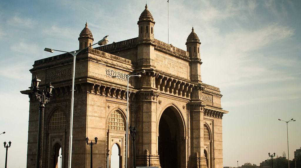 The Gateway of India, Mumbai | Pdpics / WikiCommons