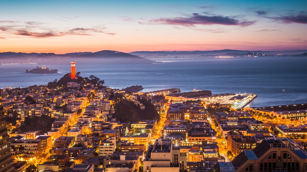 San Francisco | picjumbo.com / Pexels