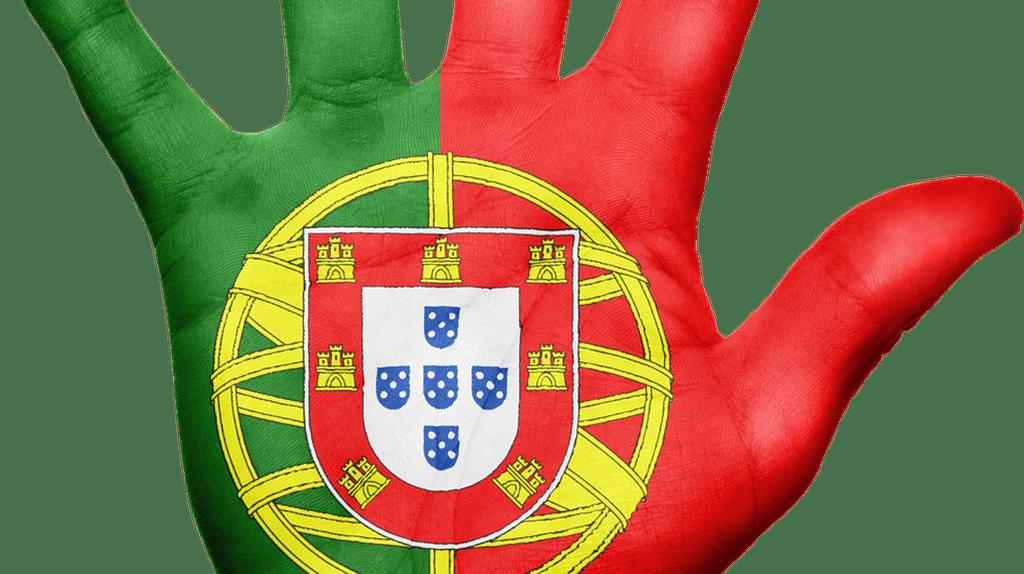 Portugal's National Flag   © Kurious / Pixabay