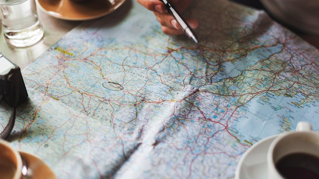 Solo travel | © rawpixel.com/Unsplash.com