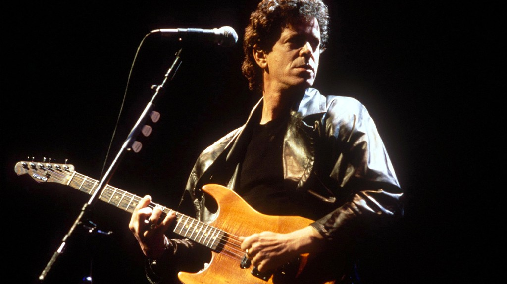 Lou Reed died in 2013 | ©  Sipa Press/REX/Shutterstock