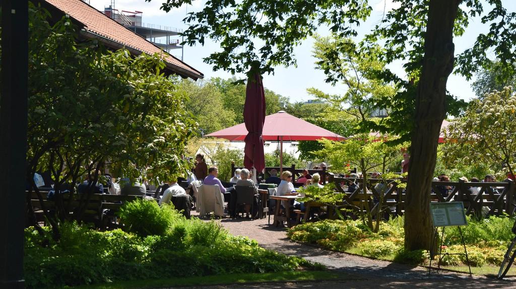 Gothenburg has amazing cafés |© Maria Eklind / Flickr