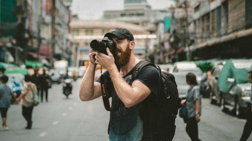 Bangkok, Thailand | © Jakob Owens/unsplash