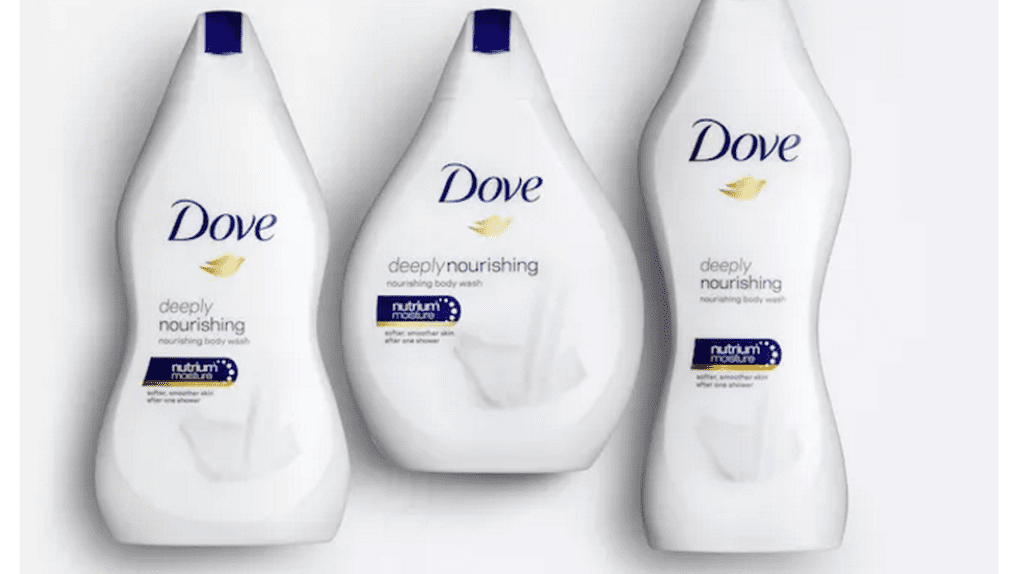 Photo: Dove UK/dove.com