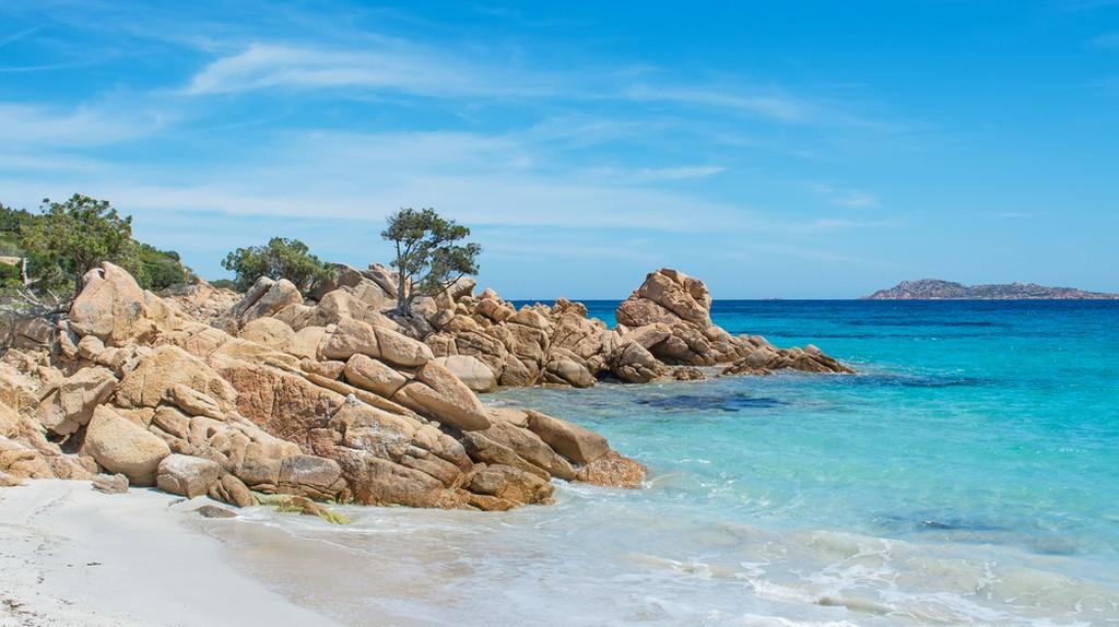 Spiaggia Capriccioli, Sardinia, Italy © Hibiscus81/Shutterstock