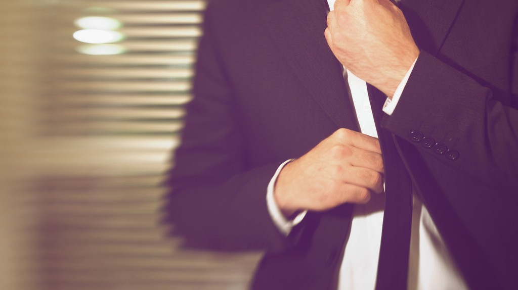 Suit   © Jonathan Mueller/Flickr