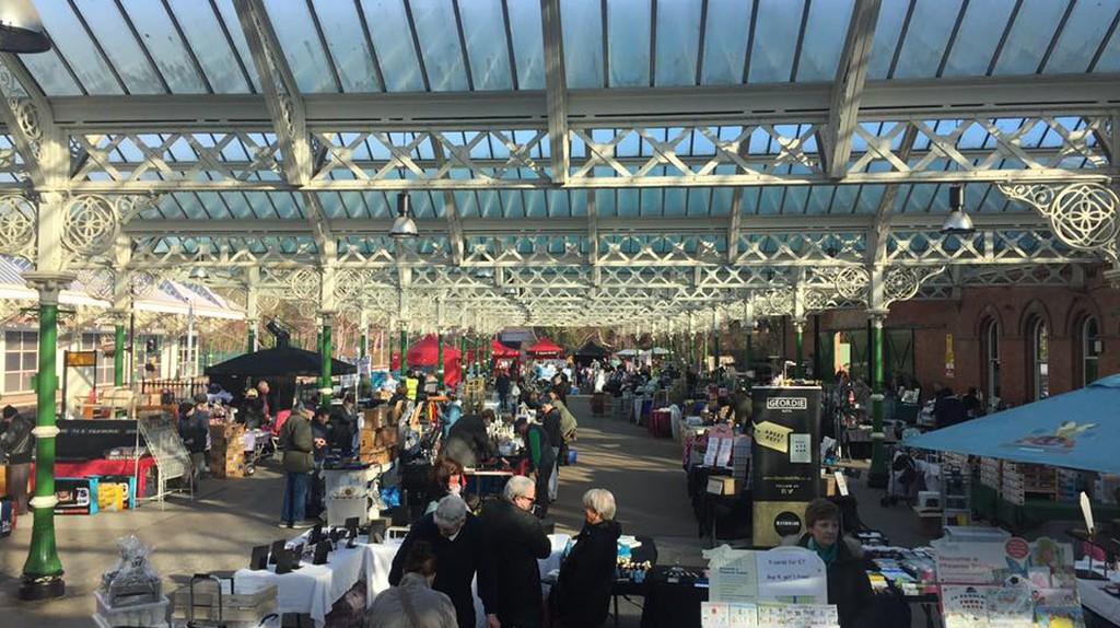 Tynemouth Flea Market