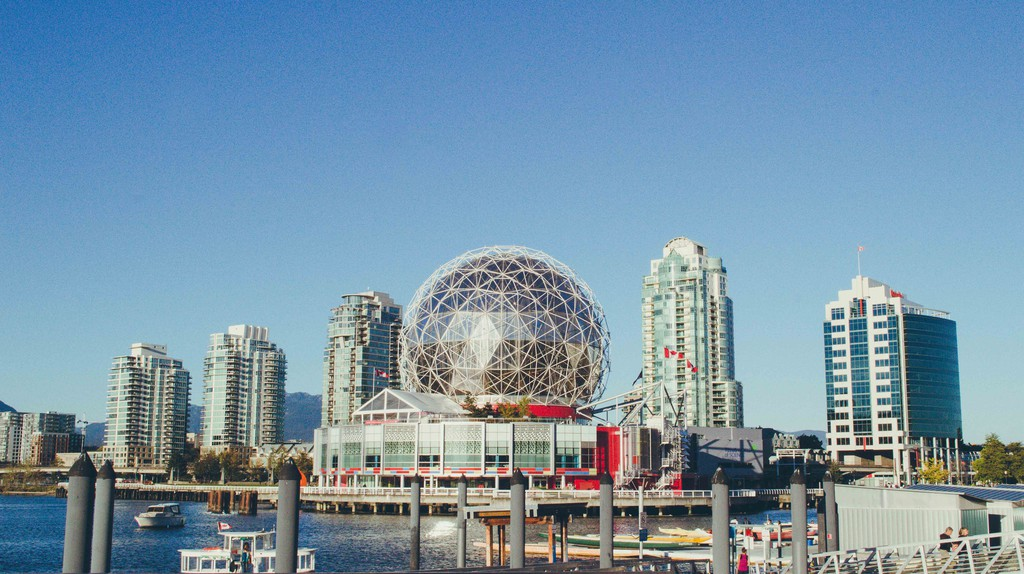 Vancouver | © Hayley Simpson