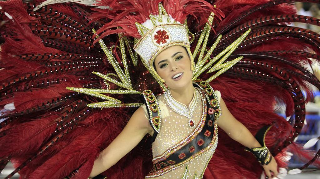 Samba |©Raphael David|Riotur/Flickr