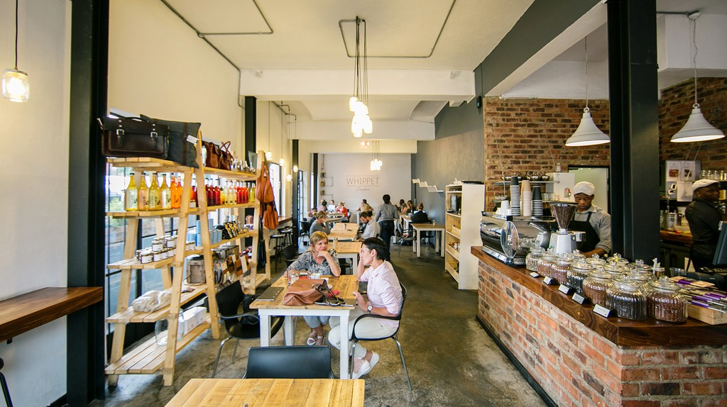 The Best Coffee Shops in Johannesburg