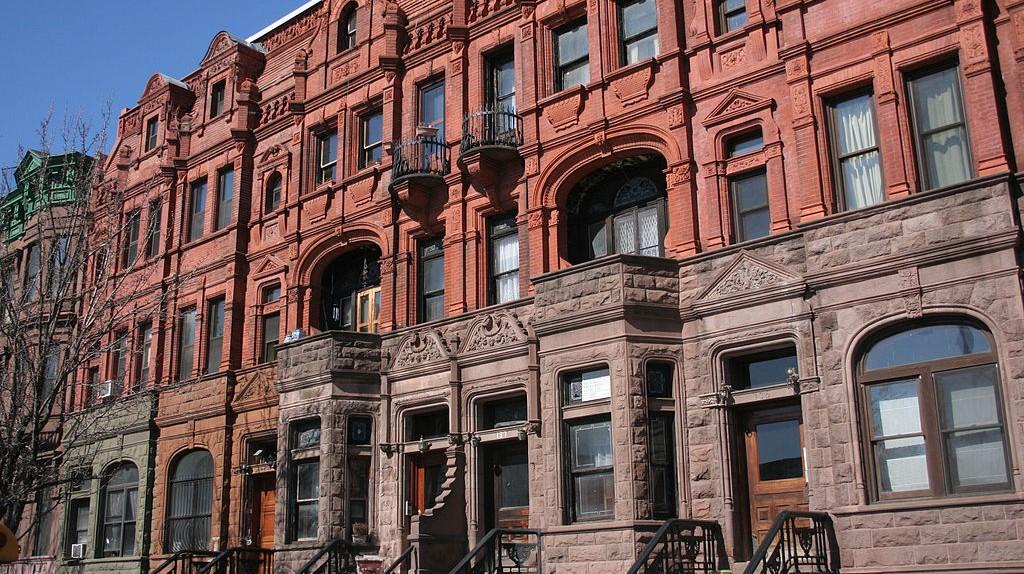 Harlem | © Ilan Costica / WikiCommons