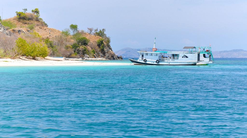 Pulau Bidaadari   ©  Jorge Láscar/Flickr